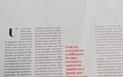 Artigo Revista Exame